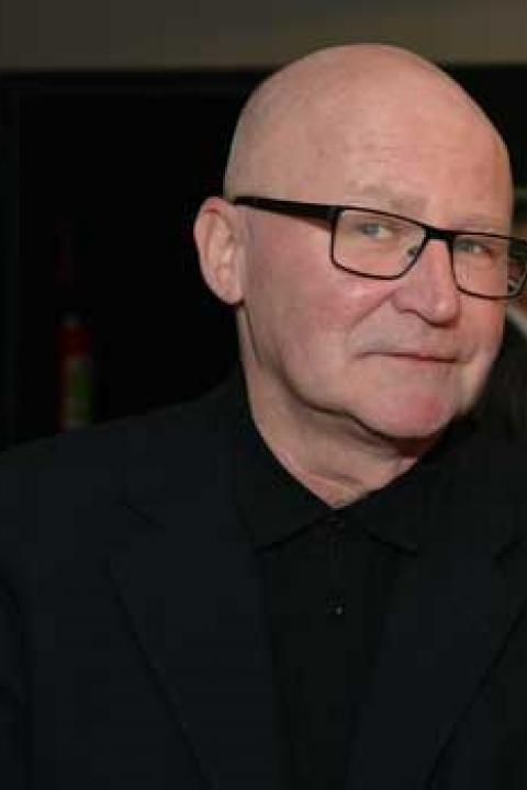 Wolfgang Pevestorf