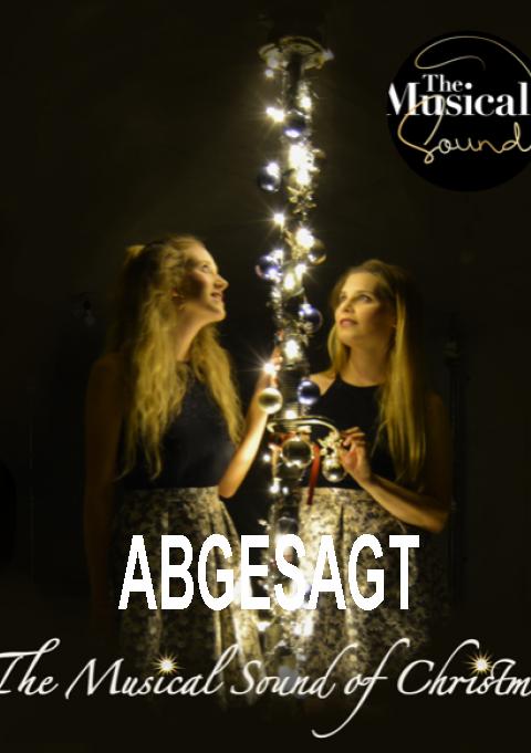 The Musical Sound of Christmas - Konzert